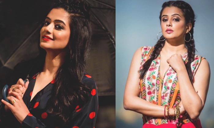 Telugu Actress Priyamani Interested To Do Glamorous Roles, Glamorous Roles, Glamour Roles, Kerala Kutty, Priyamani, Tamil Industry, Tollywood Beauty, Virata Parvam-Movie