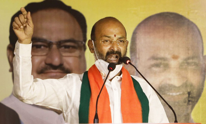 Is Another Shock For-కేసీఆర్ కు మరో షాక్ ఖాయమేనా-Political-Telugu Tollywood Photo Image-TeluguStop.com
