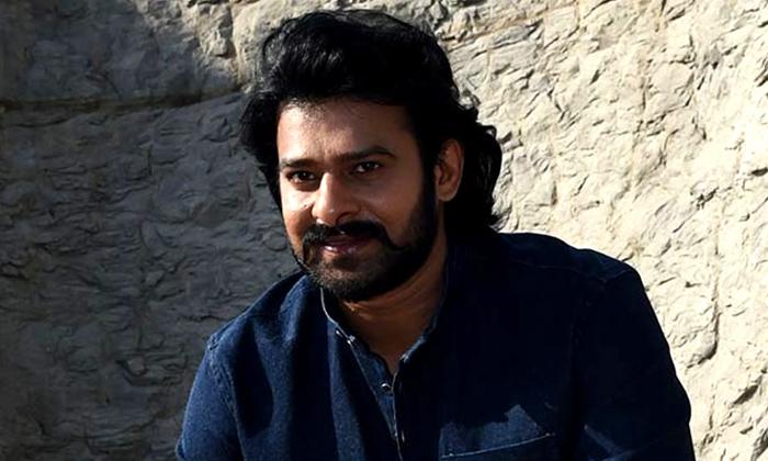 350 Italian Artists For Prabhas's 'radhe Shyam' Shoot-TeluguStop.com