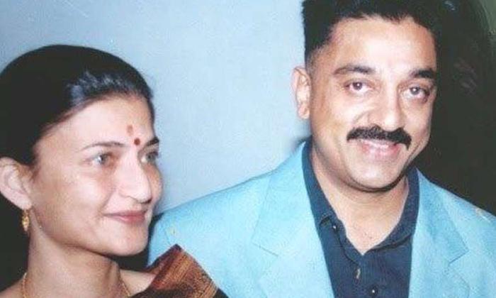 Telugu Child Artist, Heroine Sarika, Kamal Hasan Wife Sarika, Sruthi Hasan Mother-Telugu Stop Exclusive Top Stories