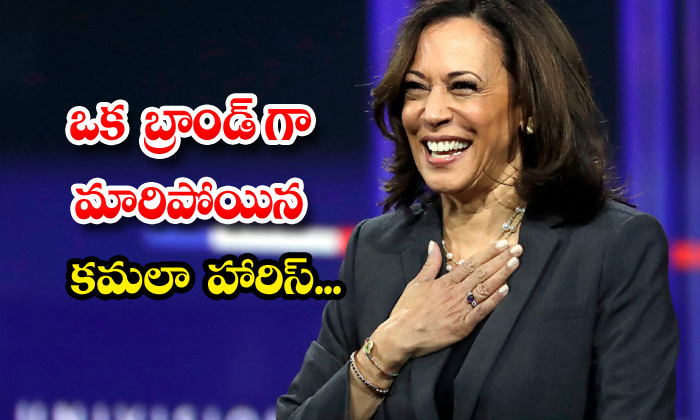TeluguStop.com - Americans Eagerly Buying Kamala Harriss Future Is Female Socks