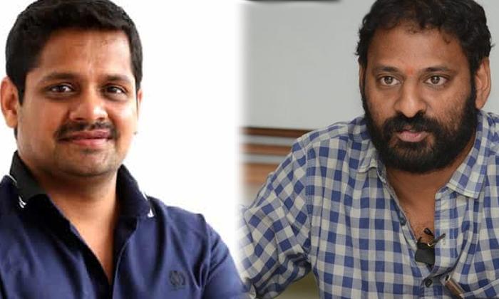 Producer Son Is A Hero In Srikanth Addala New Movie-నిర్మాత తనయుడుని హీరోగా పరిచయం చేయబోతున్న శ్రీకాంత్ అడ్డాల-Latest News - Telugu-Telugu Tollywood Photo Image-TeluguStop.com