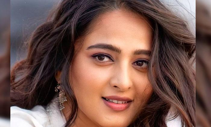 TeluguStop.com - Anushka Shetty's Body Transformation For Her Next-Latest News English-Telugu Tollywood Photo Image