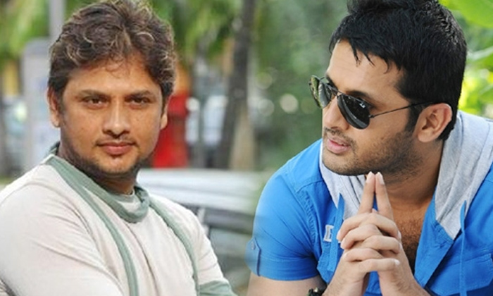 Nithin Plan To Movie With Surender Reddy-TeluguStop.com