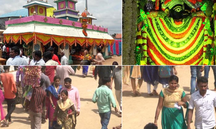 Telugu Kadapa District, Men, Men\\'s Festival In Pullampeta Village, Mens, Pongal, Rituals, Sanjeeva Raya Swami Temple, Sankranthi Festival, Special, Viral Latest, Viral News-Latest News - Telugu