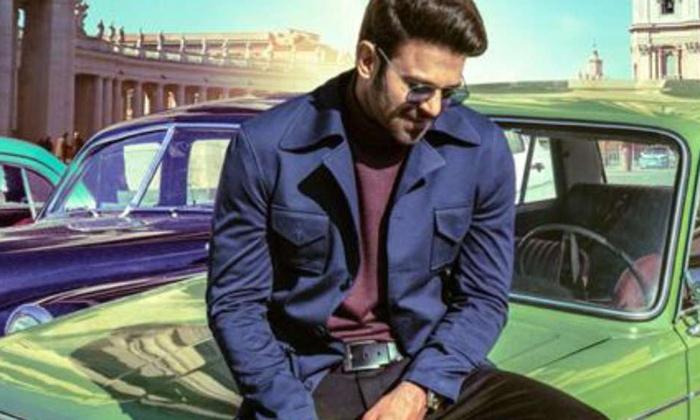 Telugu April 28, Bollywood, Director Radhakrishna, Indian Cinema, Pooja Hegde, Radheshyam Movie, Tollywood, Uv Creations, Young Rebal Star Prabhas-Movie