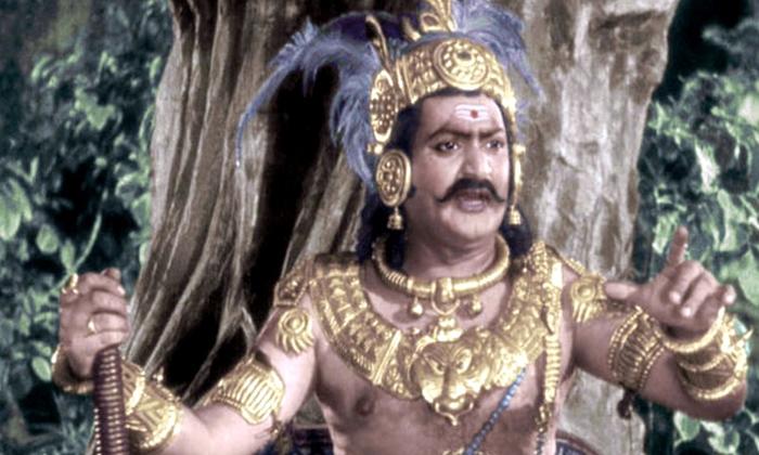Telugu Kantha Rao, Nagabhushan, Sv Ranga Rao, Tollywood-Telugu Stop Exclusive Top Stories