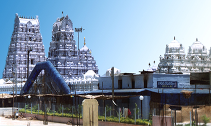 Fulfill The Desired Wishes Vemulawada Rajanna-TeluguStop.com