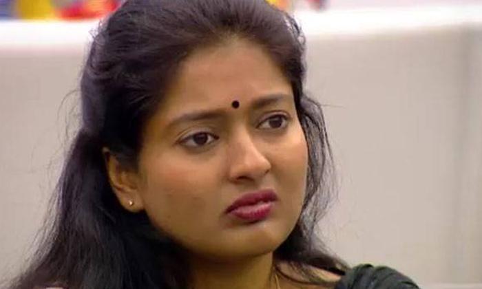 Maa Baapu Bommaku Pellanta Heroine Personal Life Struggles-వరకట్న వేధింపులు ఎదుర్కొన్న మన బాపు బొమ్మ..పాపం ఎన్ని కష్టాలు పడిందో..-Latest News - Telugu-Telugu Tollywood Photo Image-TeluguStop.com