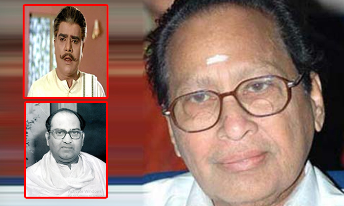 These Legends Grand Sons Also Tollywood Actors-TeluguStop.com