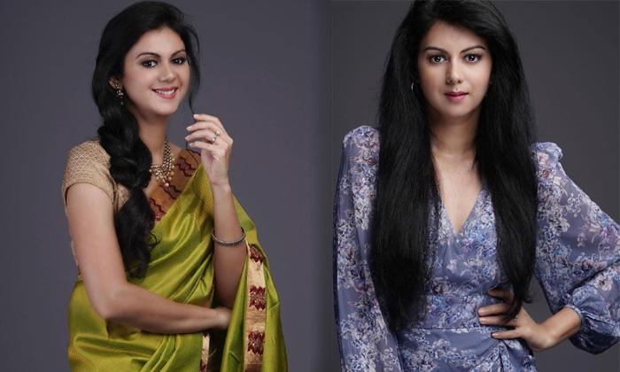 Tollywood Beauty Actress Kamna Jethmalani Gorgeous Pictures - Telugu Actress Kamna Jethmalani Alluring Images Amazing P High Resolution Photo