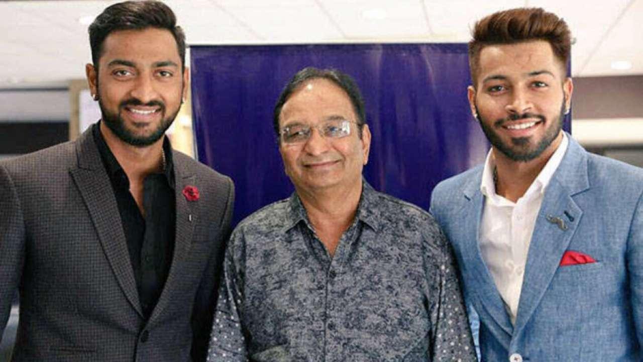 Telugu England, Hardhik Pandya, Himanshu Pandya, Virat Kohli-Latest News - Telugu