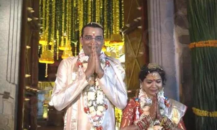 Telugu Shamshabad Ramalayam, Shriya, Singer Sunitha, Veerapaneni Ram-Movie