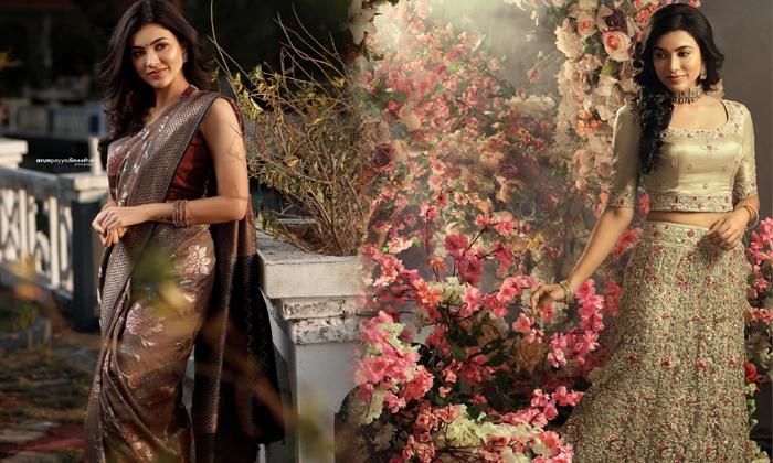 Viral Pictures Of Bollywood Glamorou Actress Anju Kurian-telugu Actress Hot Photos Viral Pictures Of Bollywood Glamorou High Resolution Photo