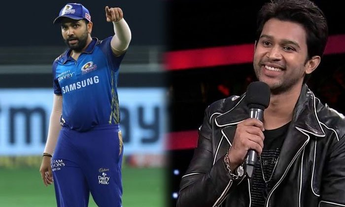 Who Is The Star Cricketer Who Sent A Gift To Bigg Boss Winner-TeluguStop.com