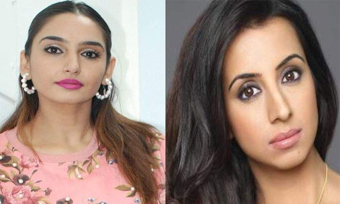Actress Ragini Granted Bail In Drugs Case-TeluguStop.com
