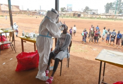 TeluguStop.com - Africa Cdc Opens Covid Vaccines Pre-order Programme