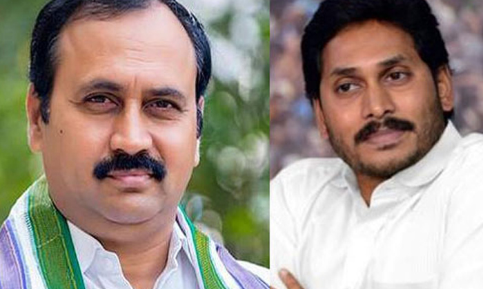 Telugu Alla Rama Krishna, Andhra Pradesh, Ap, Ap Political News, Capital, Latest News, Political Stratagies, Political War, Reason, Tp, Ysrcp Leaders-Telugu Political News