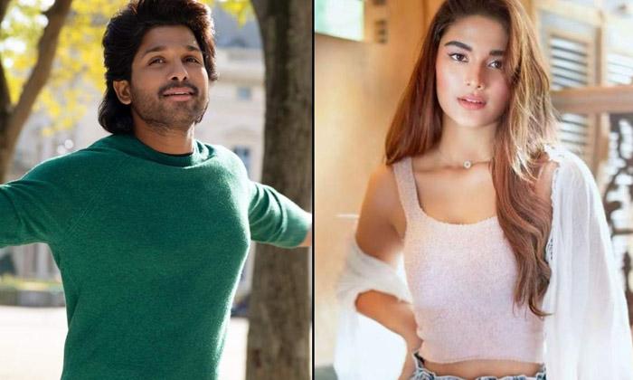 TeluguStop.com - Bollywood Beauty To Star In Allu Arjun's Next-Latest News English-Telugu Tollywood Photo Image