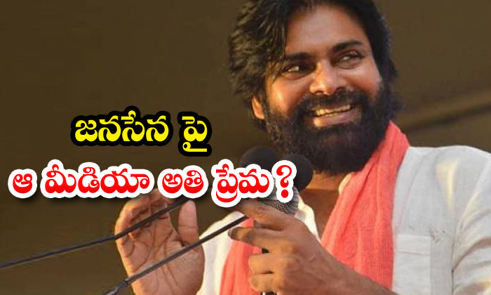 TeluguStop.com - Pavan Kalyan Bjp Ysrcp Chnnels News Papers Cm Cndidate