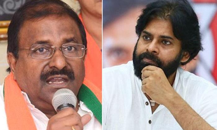 TeluguStop.com - జనసేన బీజేపీ కాపు' క్యాంపులు మళ్లీ టీడీపీ కి దెబ్బే -Political-Telugu Tollywood Photo Image