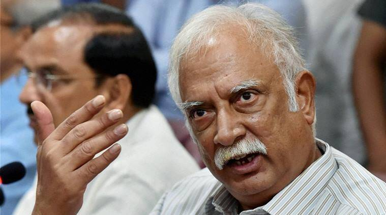 TeluguStop.com - Ashok Gajapati Raju Fire On Ycp Government