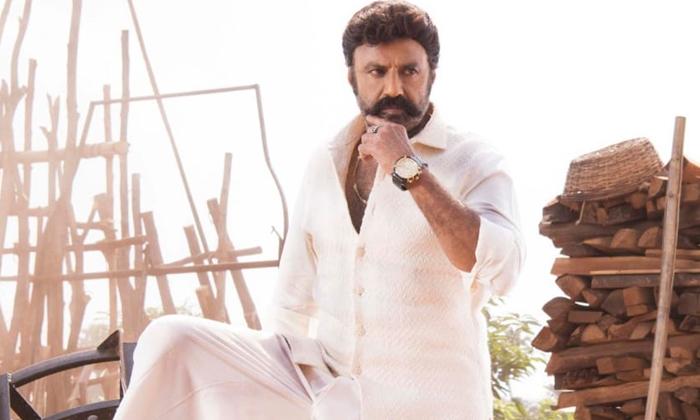 Balakrishna And Boyapati Srinu Movie Shooting Pragya Jaiswal-సైలెంట్ గా బాలయ్య మొదలు పెట్టాడు.. సీక్రెట్ గా ఎందుకో-Latest News - Telugu-Telugu Tollywood Photo Image-TeluguStop.com