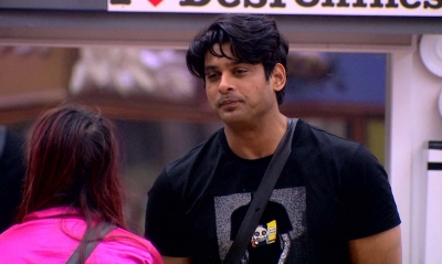 Bigg Boss 14: Sidharth Shukla's Shadow Continues Looming Large On Show-TeluguStop.com