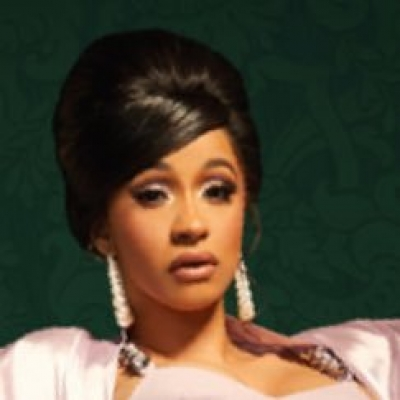 Cardi B To Pen Song On Her Driving Licence Woes-TeluguStop.com