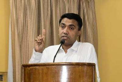 Counter Negative Propaganda Against Govt Projects: Goa CM-Environment/Wildlife News-Telugu Tollywood Photo Image-TeluguStop.com