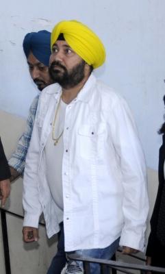 Daler Mahndi Feels Celeb Appearances At Farmers' Protest Won't Help-TeluguStop.com