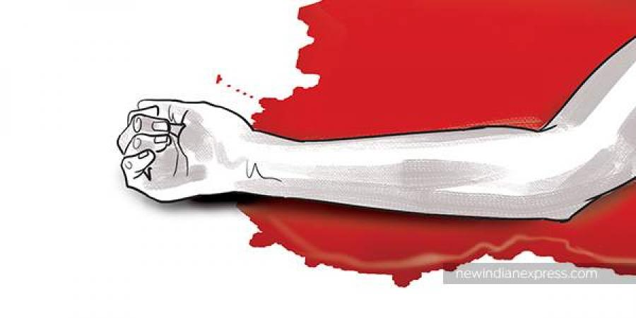 TeluguStop.com - Daughter Killed Father