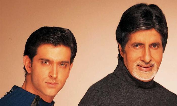 Telugu Amitabh Bachchan, Do You Remember, His Mouth Open, Hrithik Roshan, Hrithik Roshan Childhood Photo, Viral Image, Who This Hero-Movie