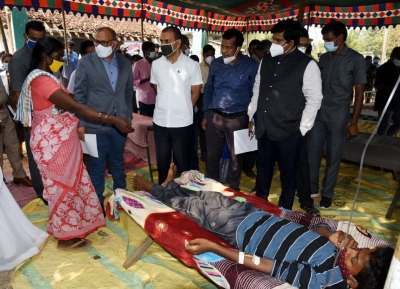TeluguStop.com - Eluru-like Mysterious Illness Cases Spread To Another Village In AP-Health Tips English-Telugu Tollywood Photo Image