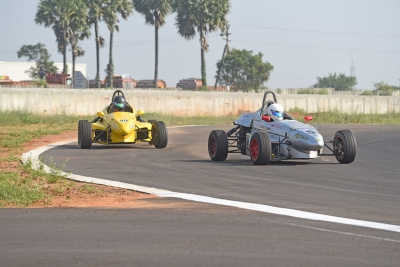 TeluguStop.com - Final Round Of National Racing C'ship Starts Jan 21-Latest News English-Telugu Tollywood Photo Image