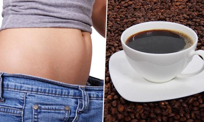 Black Coffee Is Very Good For Liver Health-TeluguStop.com