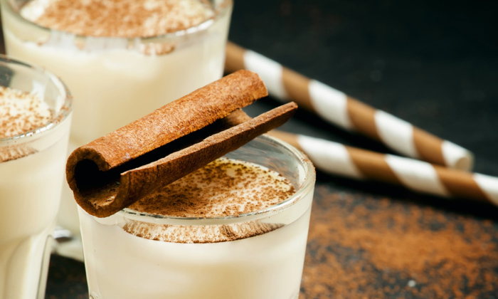 Telugu Benefits Of Cinnamon Milk, Cinnamon, Cinnamon Milk, Good Health, Health, Health Tips, Latest News, Milk-Telugu Health - తెలుగు హెల్త్ టిప్స్ ,చిట్కాలు