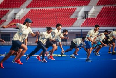 HI To Organise Level 1' Coaching Course In New Delhi & Bhubaneswar-Latest News English-Telugu Tollywood Photo Image-TeluguStop.com