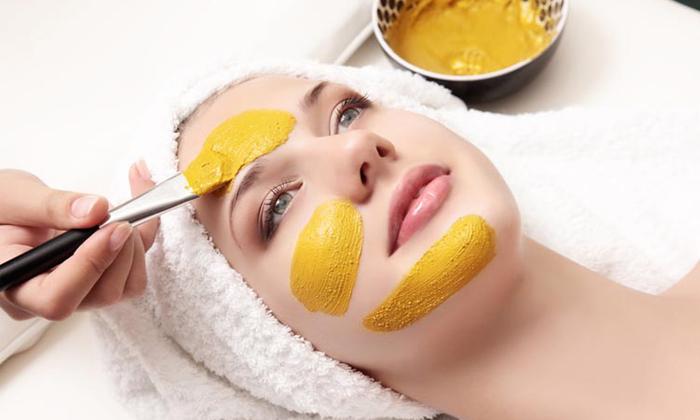 Home Remedies For Instant Glow On Face-ఫంక్షన్స్కు వెళ్లే ముందు ముఖం గ్లోగా మారాలా.. ఇలా చేస్తే సరి-Latest News - Telugu-Telugu Tollywood Photo Image-TeluguStop.com