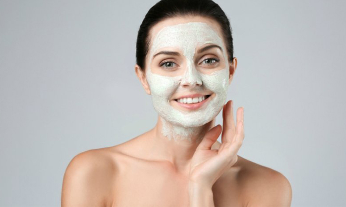 Telugu Beauty, Beauty Tips, Besan Flour, Home Remedies, Home Remedies For Skin, Instant Glow On Face, Latest News, Lemon, Potato, Skin Care, Wheat Flour-Telugu Health - తెలుగు హెల్త్ టిప్స్ ,చిట్కాలు