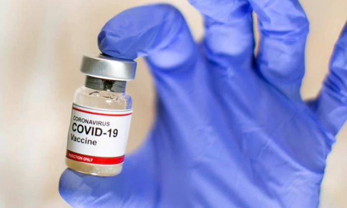 Huge Demand On First Dose Vaccine-TeluguStop.com