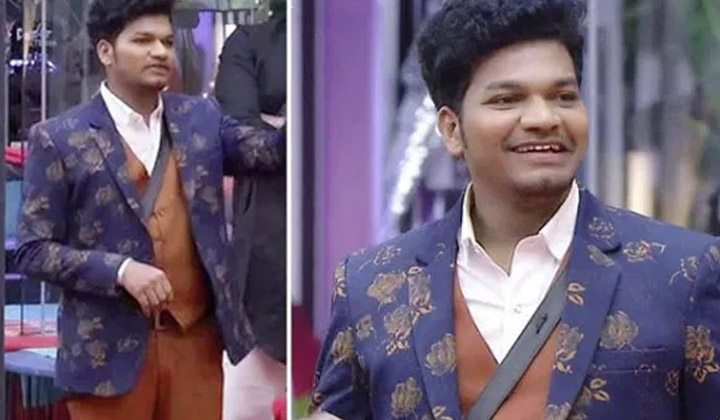 Avinash The Nose Who Followed Getup Sheen In That Regard-TeluguStop.com