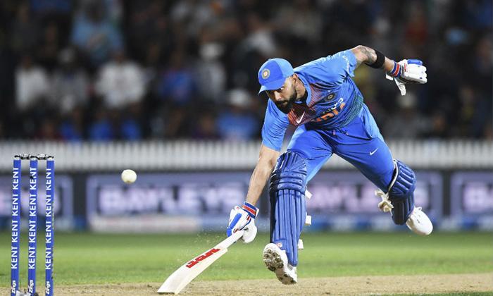 Indian Cricketers Have To Run Another 2 Kilometers In 8 Minutes-భారత్ క్రికెటర్లు 8 నిమిషాల్లో ఇక 2 కిలోమీటర్లు పరుగెత్తాల్సిందే-National News-Telugu Tollywood Photo Image-TeluguStop.com