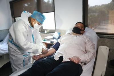 Iran Reports 6,608 Fresh Covid-19 Cases-Health Tips English-Telugu Tollywood Photo Image-TeluguStop.com