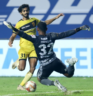TeluguStop.com - Jamshedpur End String Of Defeats With 0-0 Draw Vs Hyderabad-Latest News English-Telugu Tollywood Photo Image
