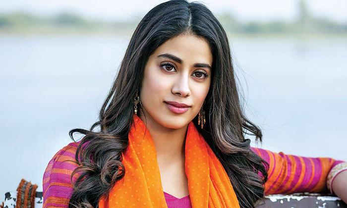 Telugu Bad Experience, Former Boy Friend, Janhvi Kapoor, Sridevi Daughter-Latest News - Telugu