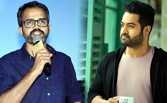 After Salaar Prashanth Neel Is Planning To Work With Jr Ntr.-TeluguStop.com