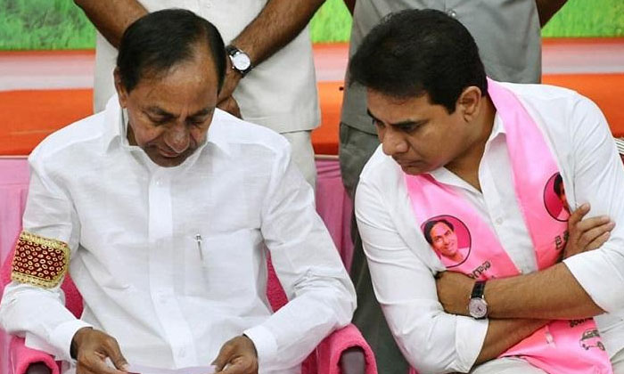 TeluguStop.com - కేటీఆర్ సీఎం అయితే మరి కేసీఆర్ దృష్టి ఇక దాని మీదే-Latest News - Telugu-Telugu Tollywood Photo Image