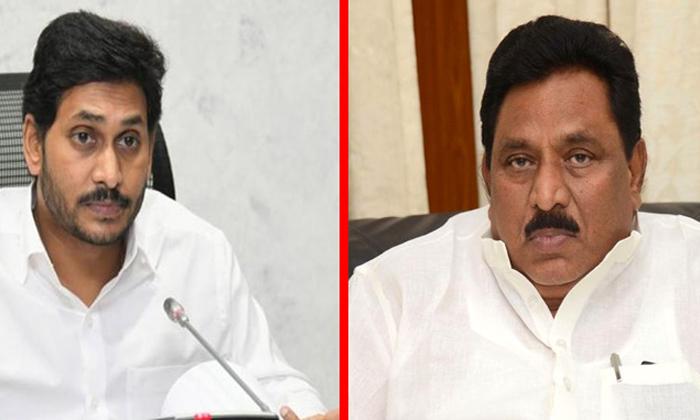 TeluguStop.com - ఆ టీడీపీ సీనియర్ ఇలాకాలో వైసీపీ ఇంత వీకా…-Political-Telugu Tollywood Photo Image