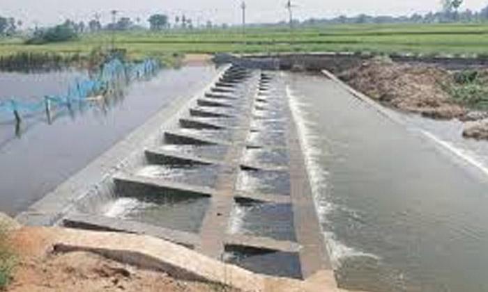 Whether The Mission Kakatiya Scheme Is Long-TeluguStop.com